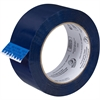 "Duck Brand Commercial Grade Colored Packaging Tape - 1.88"" Width x 109.30 yd Length - 3"" Core - 1.90 mil - Blue"