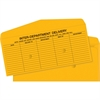 "Business Source Interdepartmental Envelope - Interoffice - #14 - 5"" Width x 11.50"" Length - 20 lb - Kraft - 500 / Box - Brown Kraft"