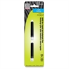 Rollerball Pen Refill - Black - 2 / Pack