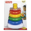 Rock-a-Stack Toy - Skill Developmental Toy