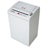 HSM Classic 411.2cc Cross-Cut Shredder - Cross Cut - 40 Per Pass - 38.50 gal Waste Capacity
