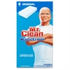Mr. Clean Extra Durable Pads - Pad - 4 / Pack - Blue, White