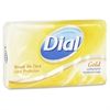 Dial Gold Antibctrl Deodorant Bar Soap - Fresh Scent Scent - 3.50 oz - Kill Germs, Bacteria Remover - Hand - Gold - Anti-bacterial - 1 Each