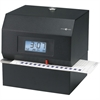 Pyramid Time Systems 3700 Heavy-duty Electric Time Clock - Card Punch/StampUnlimited