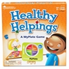 Learning Resources Healthy Helpings MyPlate Game - Theme/Subject: Learning - Skill Learning: Food, Matching