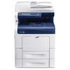 Xerox WorkCentre 6605N Laser Multifunction Printer - Color - Plain Paper Print - Desktop - Copier/Fax/Printer/Scanner - 36 ppm Mono/36 ppm Color Print - 1200 x 1200 dpi Print - 36 cpm Mono/36 cpm Colo