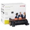 Xerox Toner Cartridge - Alternative for HP (CE390A) - Black - Laser - Standard Yield - 12000 Pages - 1 Each