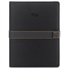 """Solo Classic UNIVERSAL FIT Tablet/eReader Booklet - Polyester - 10.2"""" Height x 8"""" Width x 0.8"""" Depth"""