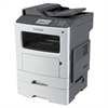 Lexmark MX511dte Multifunction Laser Printer, Copy/Fax/Print/Scan