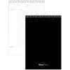 "TOPS Innovative Steno Project Ruled Notebook - 80 Sheets - Printed - Wire Bound - 20 lb Basis Weight - 6"" x 9"" - White Paper - 1Each"
