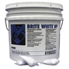 SKILCRAFT Ecolab Brite White - Non-Bleach Laundry Detergent - Powder - 250 / Carton - White