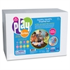 Playfoam Class Pack - 16 / Pack - Blue, Green, Orange, Purple, Sparkle Yellow, Sparkle Green, Sparkle Orange, Sparkle Pink