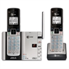 AT&T TL92273 DECT 6.0 Cordless Phone - Cordless - 1 x Phone Line - 1 x Handset - Speakerphone - Answering Machine - Hearing Aid Compatible - Backlight