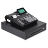 Casio PCR-T2300 Thermal Printer Cash Register - 7000 PLUs - 50 Clerks - 30 Departments - Thermal Printing