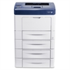 Xerox Phaser 3610DN Laser Printer - Monochrome - 1200 x 1200 dpi Print - Plain Paper Print - Desktop - 47 ppm Mono Print - 2350 sheets Input - 110000 pages per month - Automatic Duplex Print - Etherne