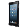 "Belkin Air Shield Case - iPad 2, iPad 3, iPad with Retina display - Black, Gray - 72"" Drop Height"