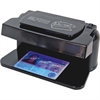 MMF Counterfeit Detector - Currency and Valuables - Ultraviolet - Black