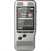 Philips Speech Dgl Pkt Memo 6000 Dictation Recrdr - 4 GB Flash MemoryLCD - Portable