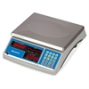 Brecknell Saltner B140-60 General Purpose Digital Scale - 60 lb / 30 kg Maximum Weight Capacity - Tan