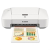 Canon PIXMA iP IP2820 Inkjet Printer - Color - 4800 x 600 dpi Print - Plain Paper Print - Desktop - 8 ipm Mono Print / 4 ipm Color Print (ISO) - A4, A5, B5, Letter, Legal, DL Envelope, Com10 Envelope