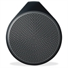 X100 Speaker System - Battery Rechargeable - Wireless Speaker(s) - Grey - 30 ft - Bluetooth - USB