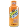 Sqwincher Steady Shot Flavored Energy Drinks - Orange Flavor - 2 fl oz - Bottle - 12 / Pack