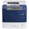 Xerox Phaser 4622DN Laser Printer - Monochrome - 1200 x 1200 dpi Print - Plain Paper Print - Desktop - 65 ppm Mono Print - 275000 pages per month - Automatic Duplex Print - LCD - Ethernet - USB