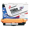 SKILCRAFT Remanufactured Toner Cartridge - Alternative for HP 648A (CE261A) - Cyan - Laser - 11000 Pages - 1 Each