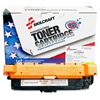 SKILCRAFT Remanufactured Toner Cartridge - Alternative for HP 648A (CE262A) - Yellow - Laser - 11000 Pages - 1 Each