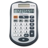 Simple Calculator - 8 Digits - Dark Gray - 1 Each
