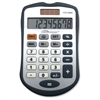 Compucessory 22085 8 Digit Handy Calculator - 8 Digits - Dark Gray - 1 Each