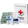 First Aid Only First Aid Guide Refill Kit - 2 x Piece(s) - 1 Each