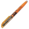 Light Erasable Highlighter - Fluorescent Orange - 1 / Each