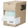 "SKILCRAFT Easy Trap Duster 250-sheet Roll - Sheet - 8"" Width x 6"" Length - 250 / Each - White"