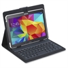 "Keyboard/Cover Case (Folio) for 10.1"" iPad Air, Tablet - Black - Polyurethane"