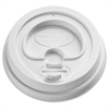 Green Mountain Coffee Roasters Cup Lid - Plastic - 1000 / CartonWhite