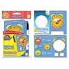 Board Dudes Telling Time Flash Cards - Educational