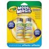 Model Magic Glossy Gold Metallic Glaze - 2 / Pack - Metallic Gold