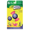 Model Magic Neon Squishy Modeling Set - Project, Modeling - 6 / Set - Assorted