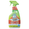 All-Purpose Heavy-duty Cleaner - Spray - 32 oz (2 lb) - Fresh ScentBottle - 1 Each - Clear