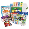 Kid Learning Kit - Theme/Subject: Learning - Skill Learning: Spelling, Writing, Grammar, Speaking, Letter Sound, Vocabulary, Game, Rhythm