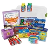 Kid Learning Kit - Theme/Subject: Learning - Skill Learning: Spelling, Language, Reading, Comprehension - 14 Pieces