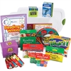 Kid Learning Kit - Theme/Subject: Learning - Skill Learning: Writing, Classroom Management, Reading, Comprehension, Word - 13 Pieces