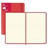 Blueline L5 Ruled Notebooks - Printed - Sewn - Red Cover - 1 / Each