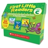 Scholastic Res. Level C 1st Little Readers Book Set Education Printed Book by Liza Charlesworth - English - Published on: 2010 September 1 - Book