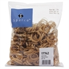 Rubber Bands - Size: #30 - Stretchable, Sustainable - 1 / Pack - Natural