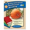 Grade 2 Differentiated Reading Book Education Printed Book - 96 Pages