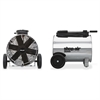 "Shop-Vac Mobile Air Circulator - 14"" Diameter"