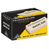 "Prismacolor Magic-Rub Eraser - Ink, Lead Pencil - Rectangle - Non-smearing, Non-smudge, Non-marring, Latex-free, Non-abrasive - Vinyl - 1"" Height x 2.5"" Width x 3.3"" Depth - 1Dozen"