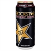 Rockstar Energy Drink - Original Flavor - 16 fl oz - Can - 24 / Carton